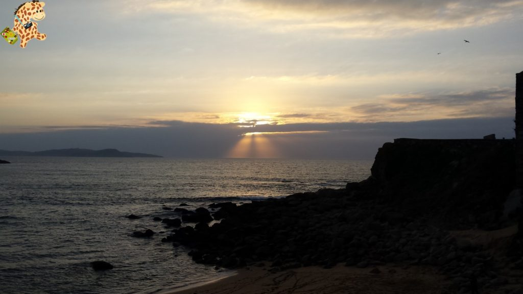 poioyalanzada287929 1024x576 - Qué ver en las Rías Baixas: Combarro y A Lanzada
