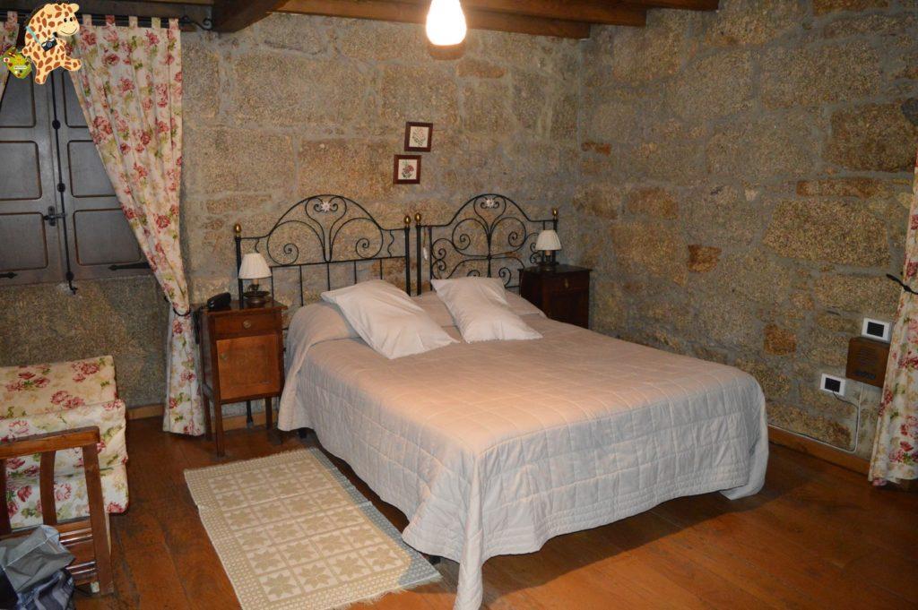 afervenza281029 1024x681 - A Fervenza, Casa grande y restaurante (O Corgo-Lugo)
