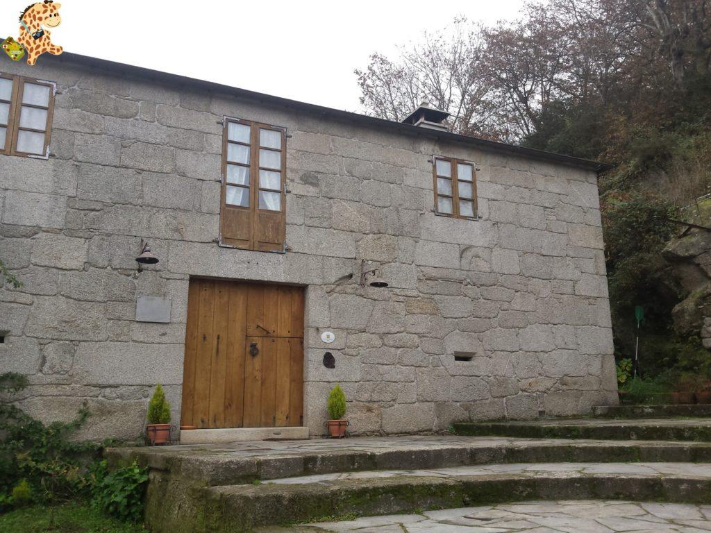 afervenza285129 1024x768 - A Fervenza, Casa grande y restaurante (O Corgo-Lugo)