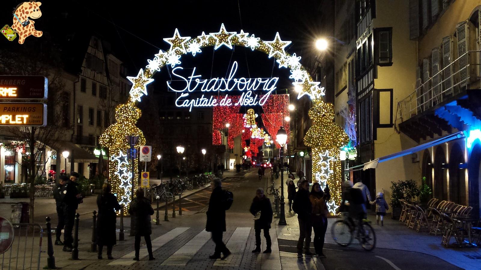 Qué ver en Alsacia (IV): Qué ver en Estrasburgo