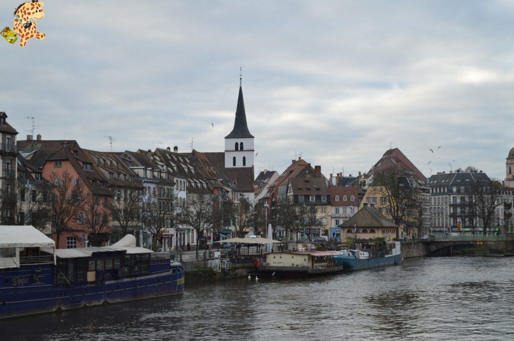 alsacia2810729 1024x681 - Qué ver en Alsacia: Estrasburgo