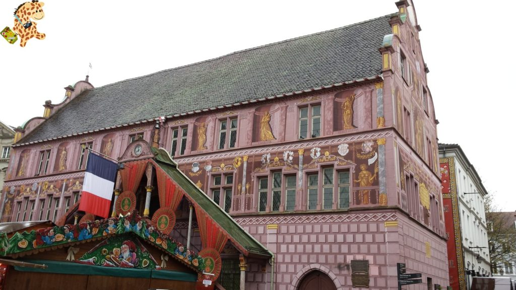 alsacia281129 1024x576 - Alsacia: Mulhouse, Guebwiller, Eguisheim y Colmar