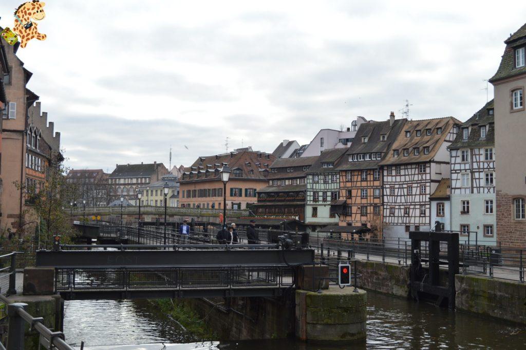 alsacia2811329 1024x681 - Qué ver en Alsacia: Estrasburgo
