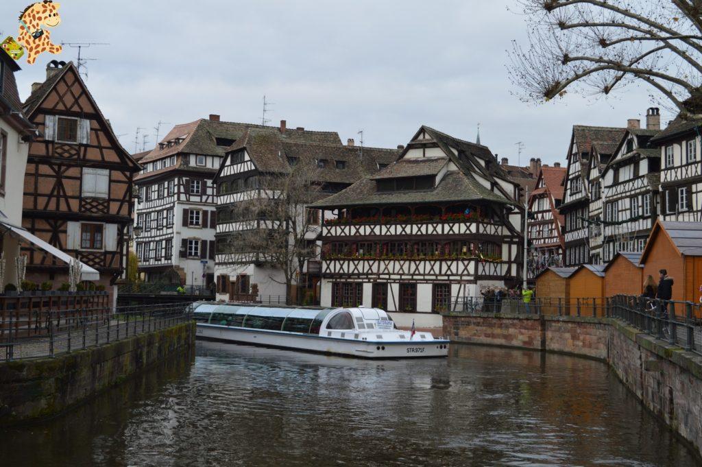 alsacia2811429 1024x681 - Qué ver en Alsacia: Estrasburgo
