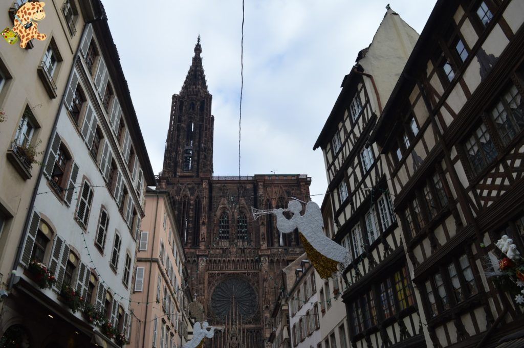 alsacia2811629 1024x681 - Qué ver en Alsacia: Estrasburgo