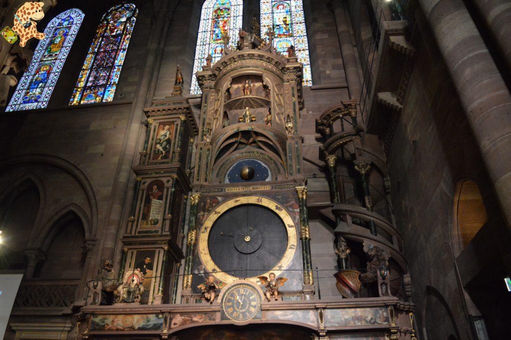 alsacia2811829 1024x681 - Qué ver en Alsacia: Estrasburgo