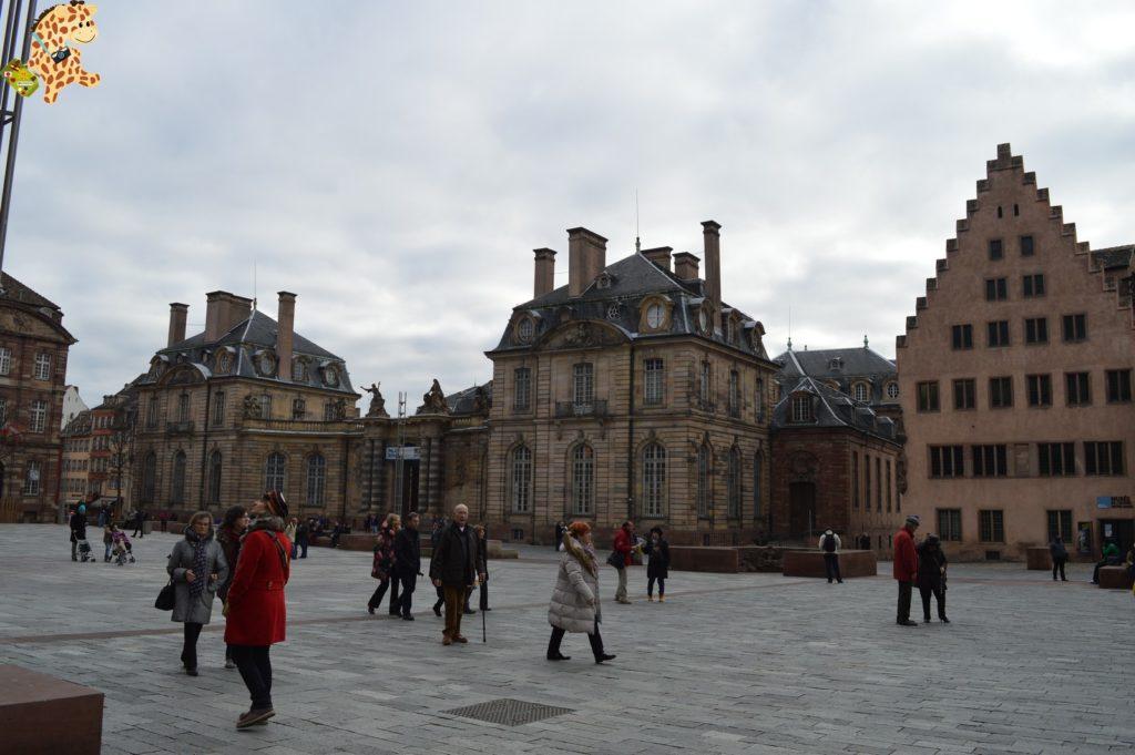 alsacia2812029 1024x681 - Qué ver en Alsacia: Estrasburgo