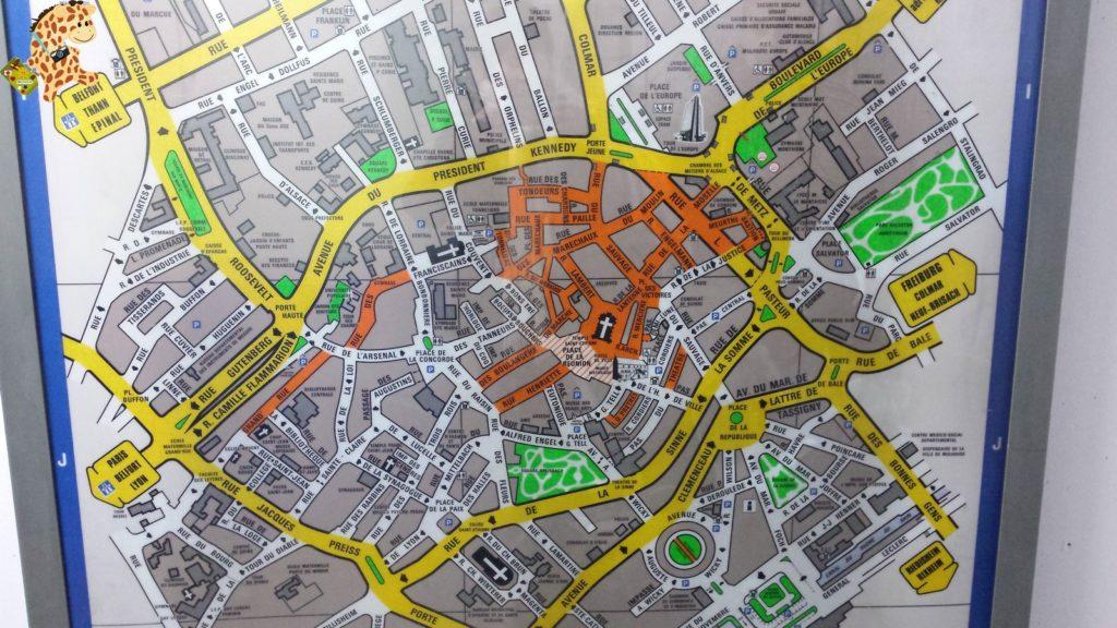 alsacia28129 1024x576 - Alsacia: Mulhouse, Guebwiller, Eguisheim y Colmar