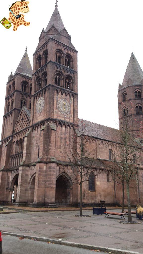 alsacia281829 576x1024 - Alsacia: Mulhouse, Guebwiller, Eguisheim y Colmar