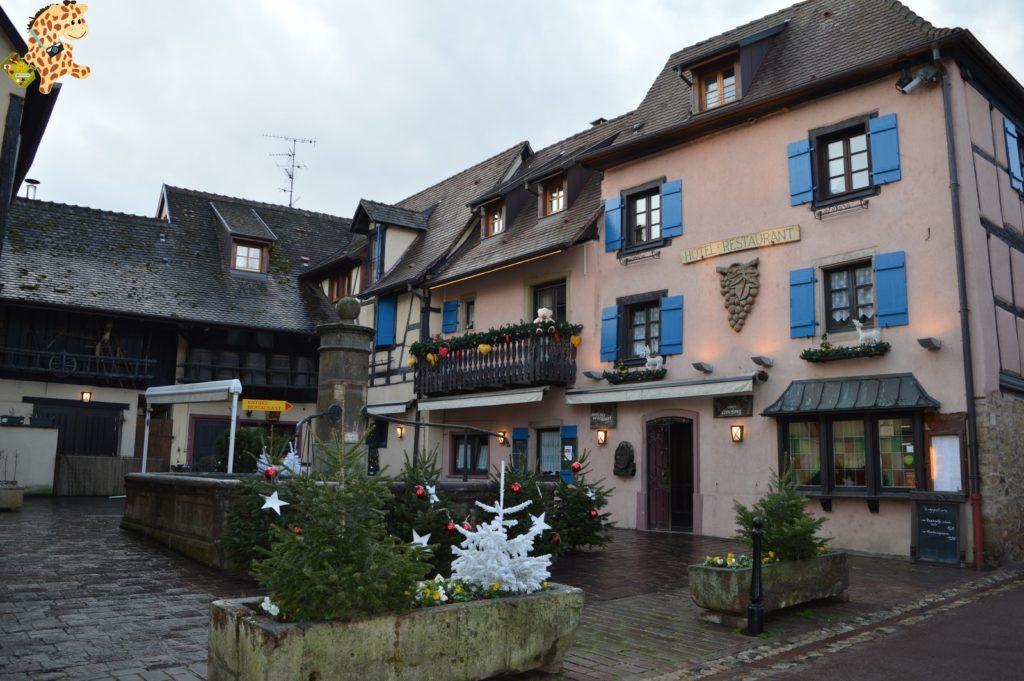 alsacia282129 1024x681 - Alsacia: Mulhouse, Guebwiller, Eguisheim y Colmar