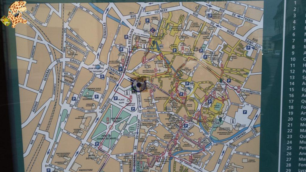 alsacia283129 1024x576 - Alsacia: Mulhouse, Guebwiller, Eguisheim y Colmar