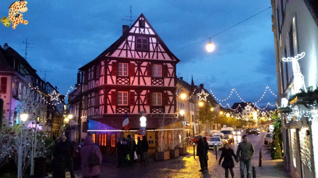 alsacia283329 1024x576 - Alsacia: Mulhouse, Guebwiller, Eguisheim y Colmar