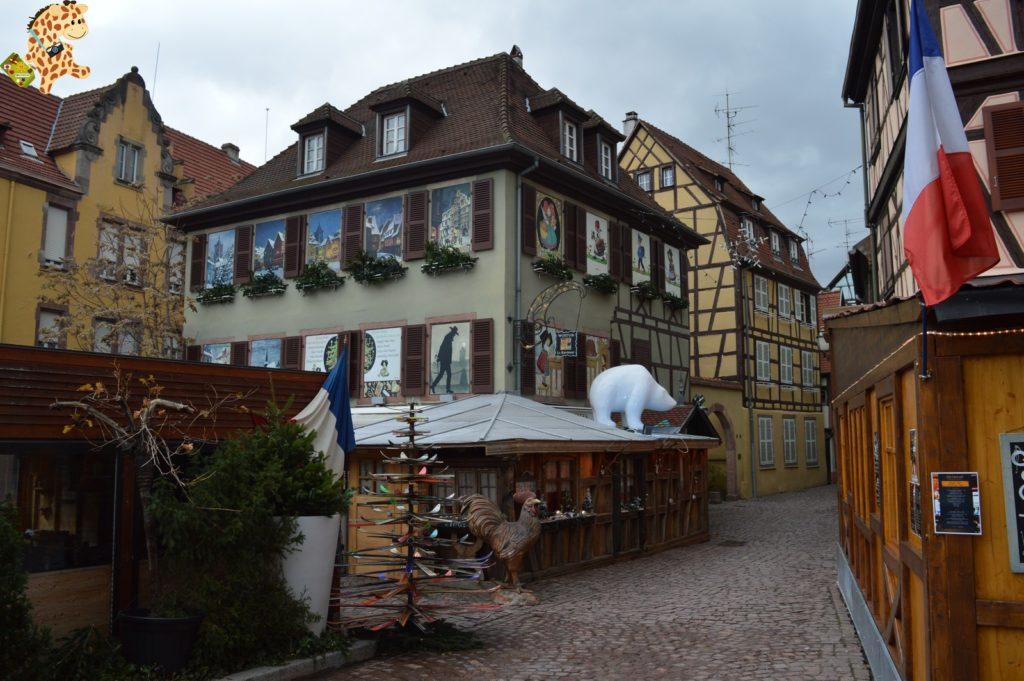 alsacia283629 1024x681 - Alsacia: Mulhouse, Guebwiller, Eguisheim y Colmar