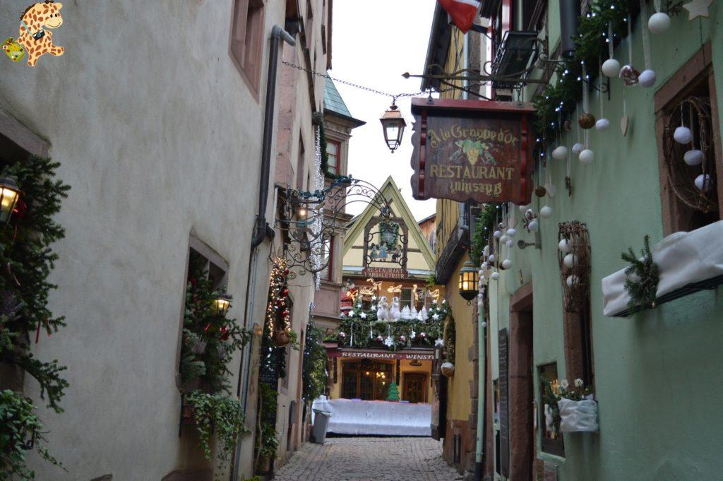 alsacia284629 1024x681 - Qué ver en Alsacia: Kaysersberg, Riquewihr, Hunawihr y Ribeauvillé