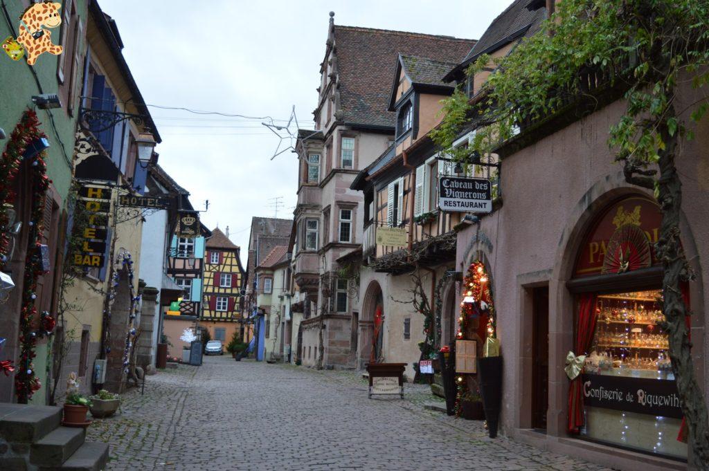 alsacia284729 1024x681 - Qué ver en Alsacia: Kaysersberg, Riquewihr, Hunawihr y Ribeauvillé