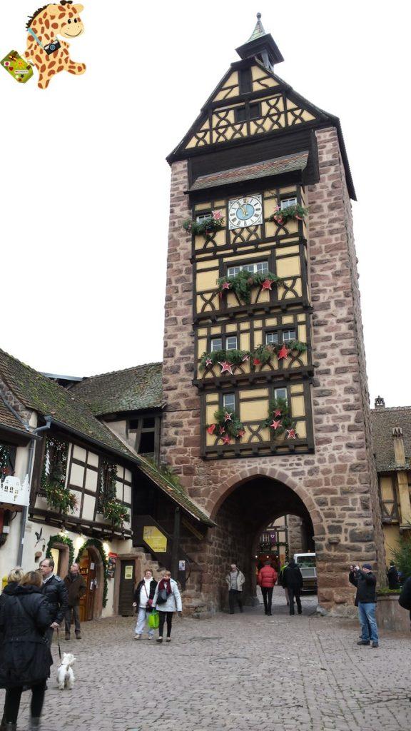 alsacia284829 576x1024 - Qué ver en Alsacia: Kaysersberg, Riquewihr, Hunawihr y Ribeauvillé