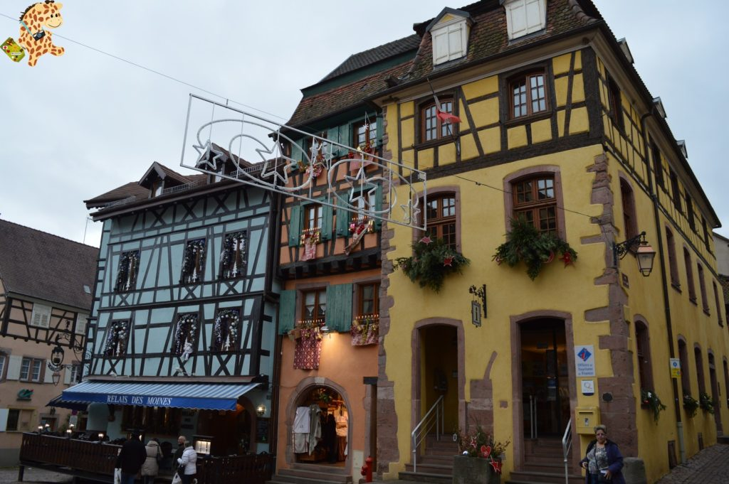 alsacia285029 1024x681 - Qué ver en Alsacia: Kaysersberg, Riquewihr, Hunawihr y Ribeauvillé