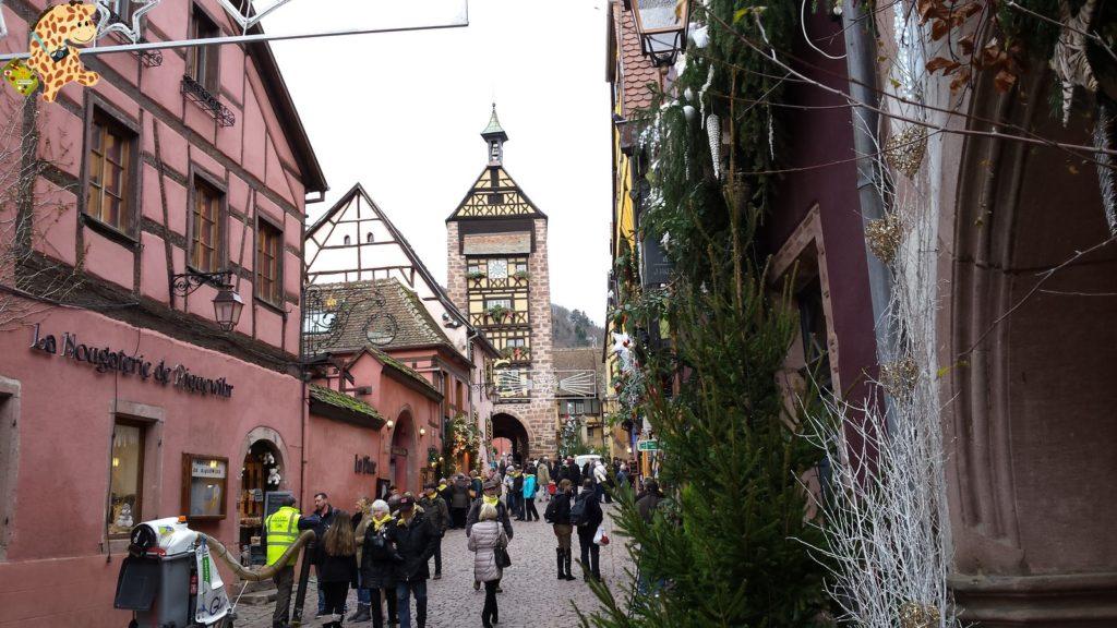 alsacia285429 1024x576 - Qué ver en Alsacia: Kaysersberg, Riquewihr, Hunawihr y Ribeauvillé