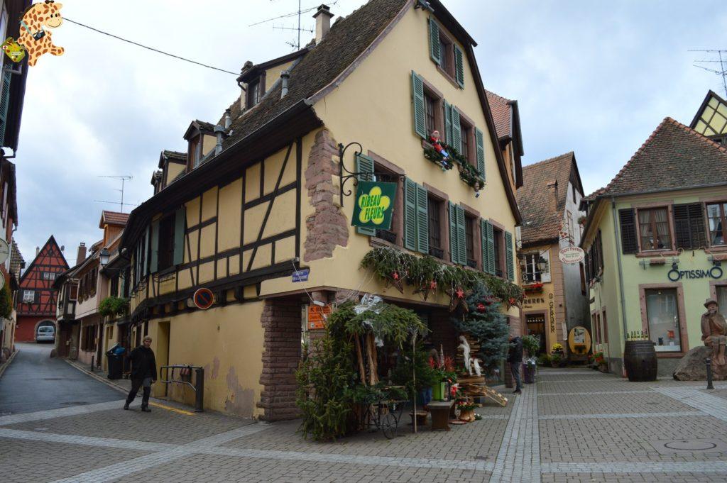 alsacia285629 1024x681 - Qué ver en Alsacia: Kaysersberg, Riquewihr, Hunawihr y Ribeauvillé
