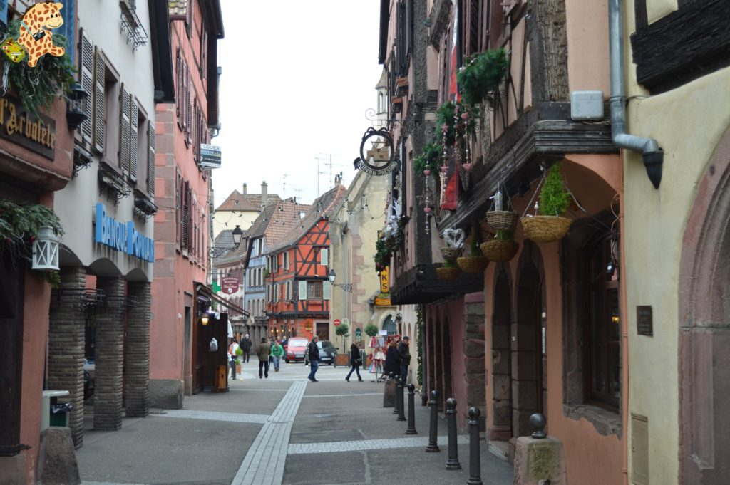 alsacia285729 1024x681 - Qué ver en Alsacia: Kaysersberg, Riquewihr, Hunawihr y Ribeauvillé