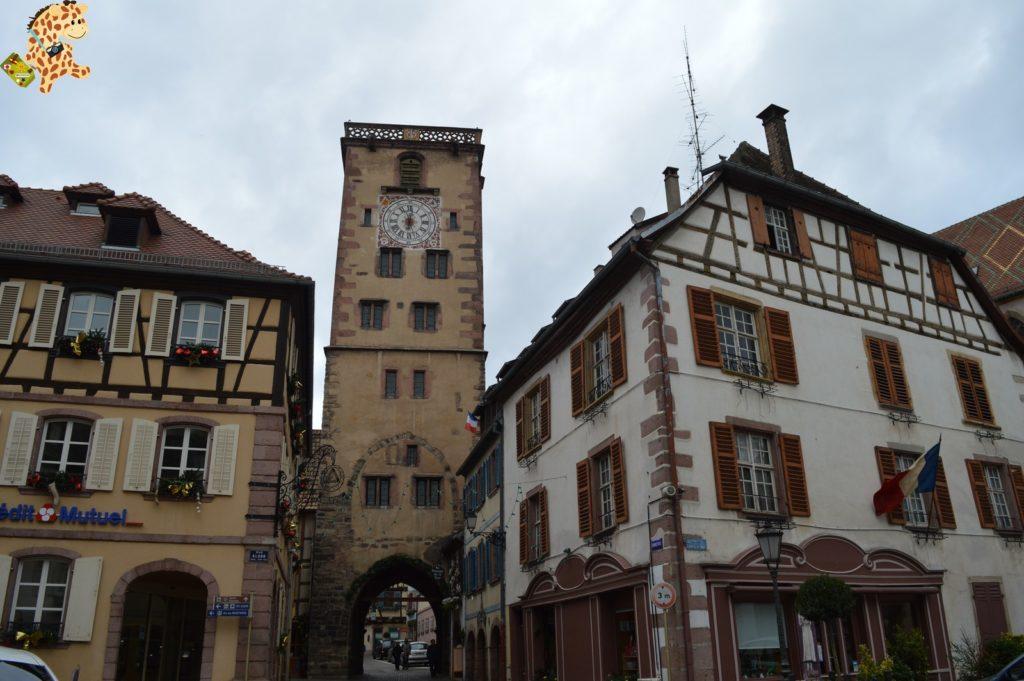 alsacia285829 1024x681 - Qué ver en Alsacia: Kaysersberg, Riquewihr, Hunawihr y Ribeauvillé