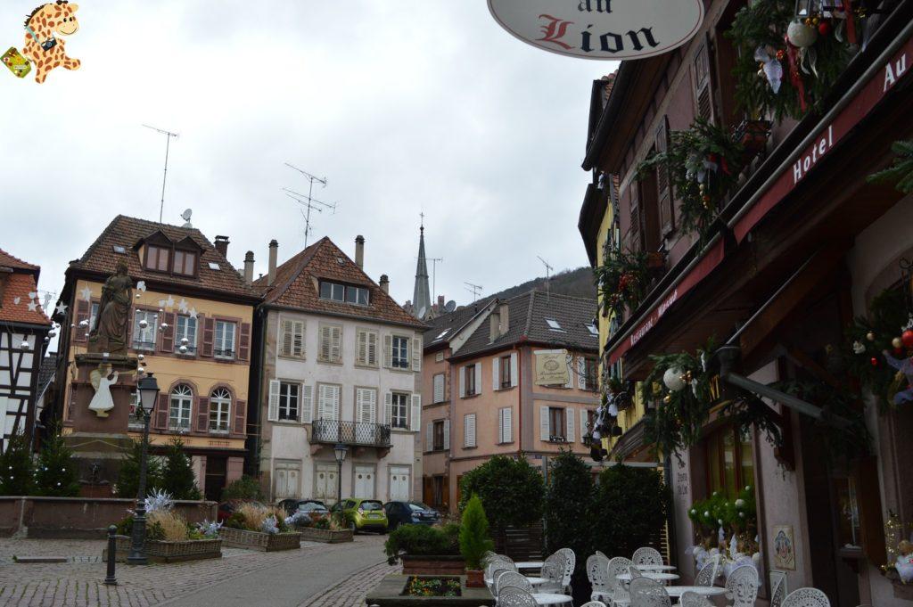 alsacia285929 1024x681 - Qué ver en Alsacia: Kaysersberg, Riquewihr, Hunawihr y Ribeauvillé