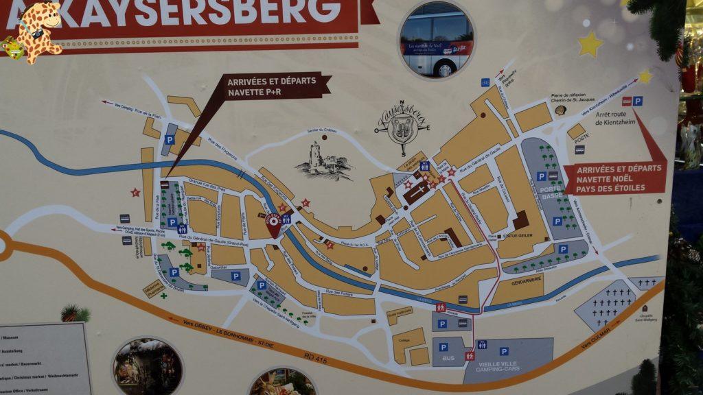 alsacia286129 1024x576 - Qué ver en Alsacia: Kaysersberg, Riquewihr, Hunawihr y Ribeauvillé