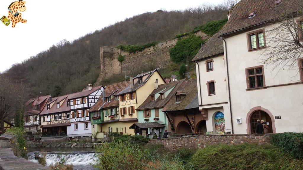 alsacia286229 1024x576 - Qué ver en Alsacia: Kaysersberg, Riquewihr, Hunawihr y Ribeauvillé