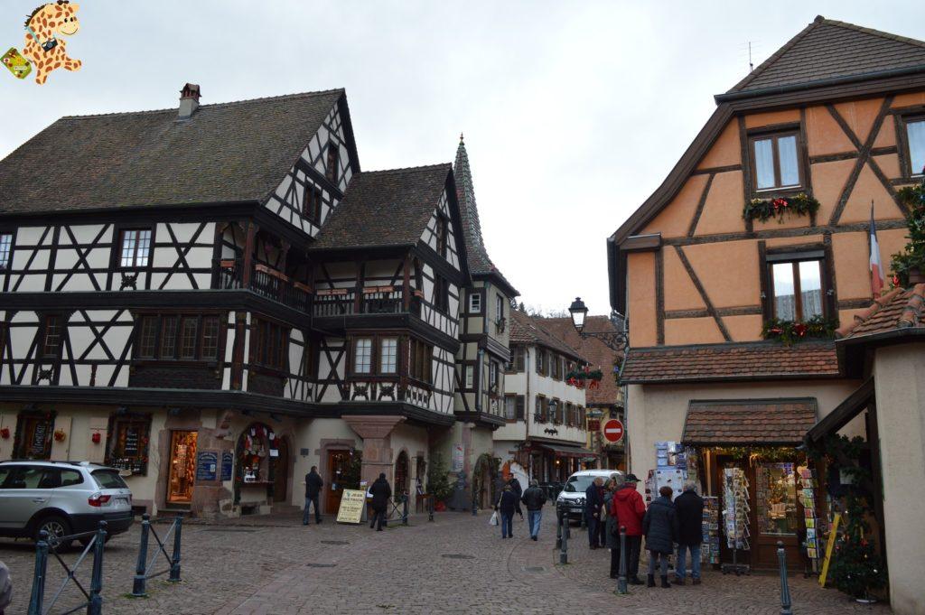 alsacia286329 1024x681 - Qué ver en Alsacia: Kaysersberg, Riquewihr, Hunawihr y Ribeauvillé