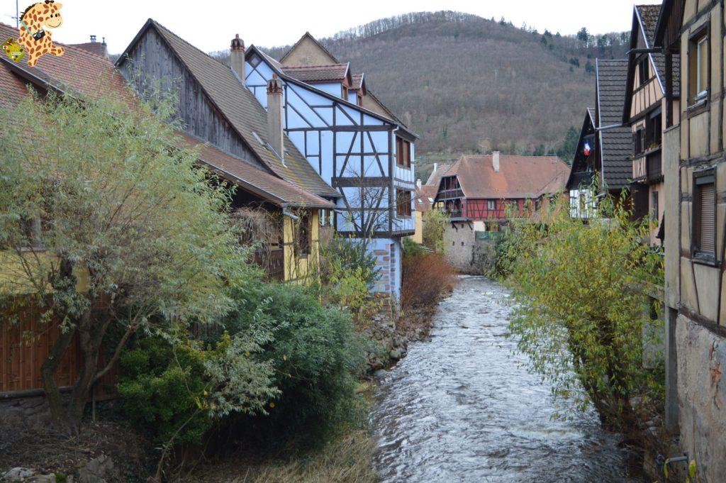 alsacia286429 1024x681 - Qué ver en Alsacia: Kaysersberg, Riquewihr, Hunawihr y Ribeauvillé
