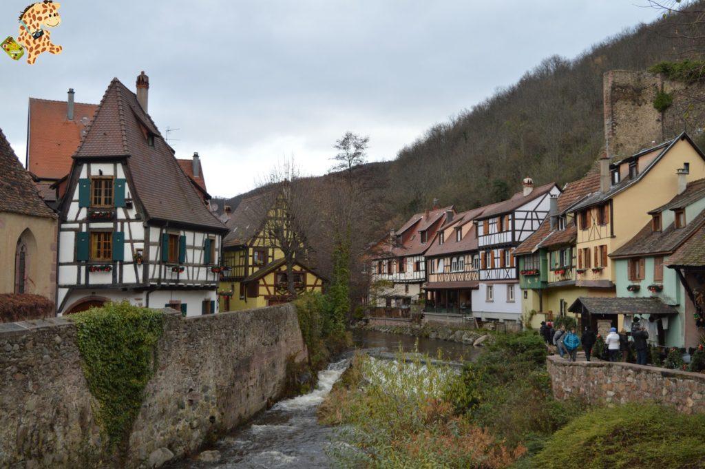 alsacia286529 1024x681 - Qué ver en Alsacia: Kaysersberg, Riquewihr, Hunawihr y Ribeauvillé