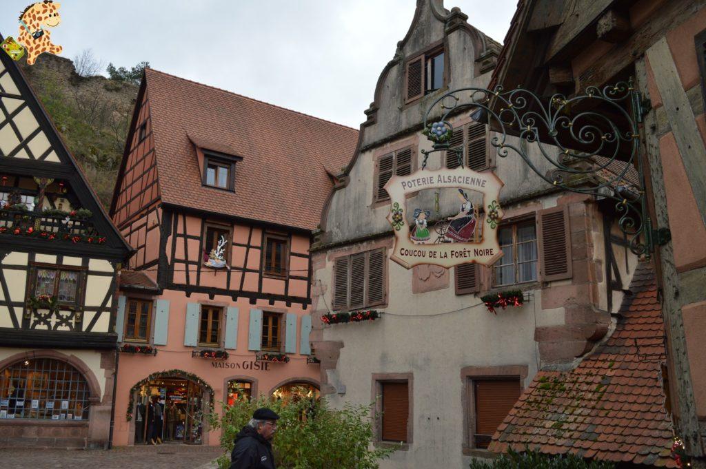 alsacia286629 1024x681 - Qué ver en Alsacia: Kaysersberg, Riquewihr, Hunawihr y Ribeauvillé