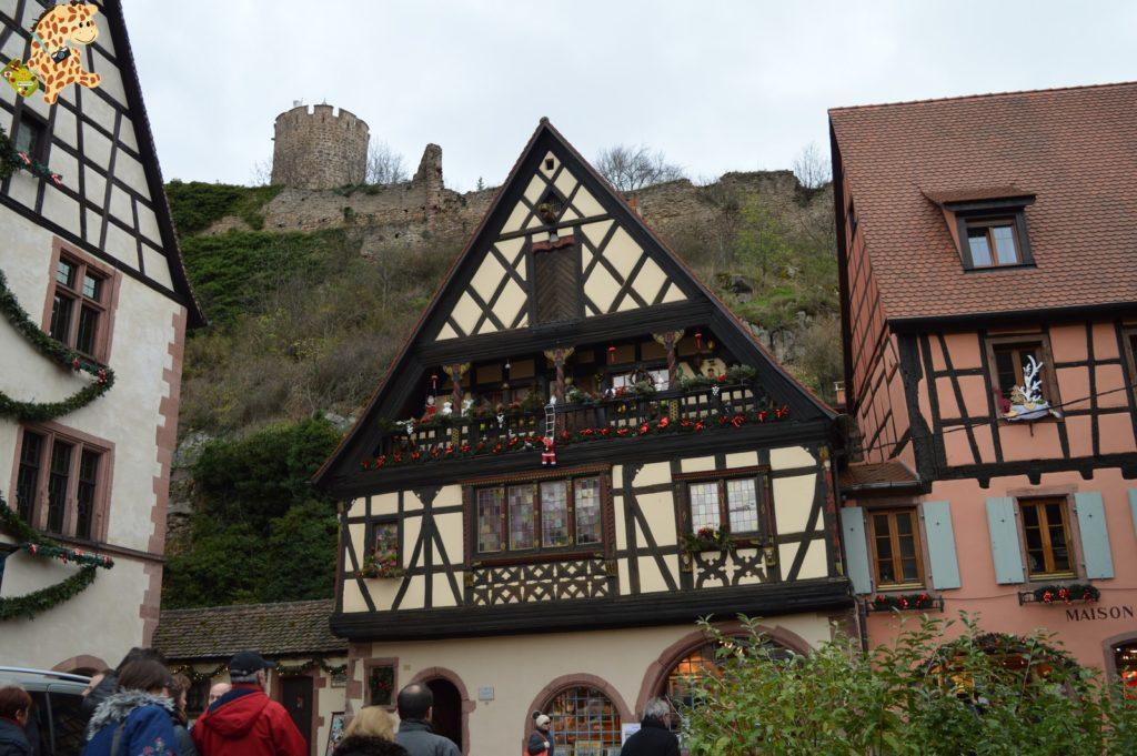 alsacia286729 1024x681 - Qué ver en Alsacia: Kaysersberg, Riquewihr, Hunawihr y Ribeauvillé
