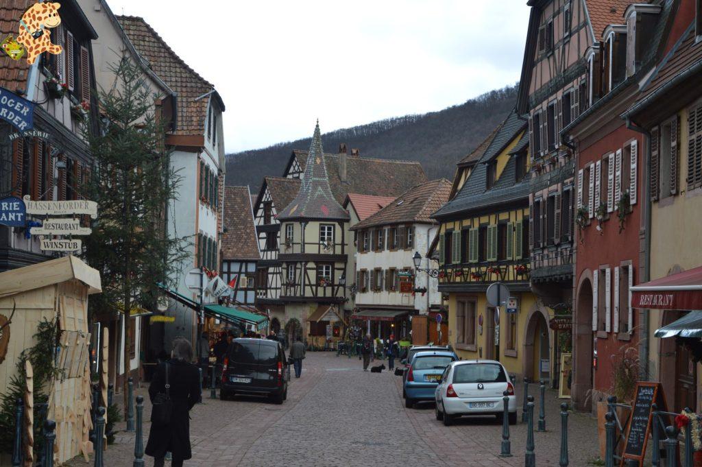 alsacia286829 1024x681 - Qué ver en Alsacia: Kaysersberg, Riquewihr, Hunawihr y Ribeauvillé