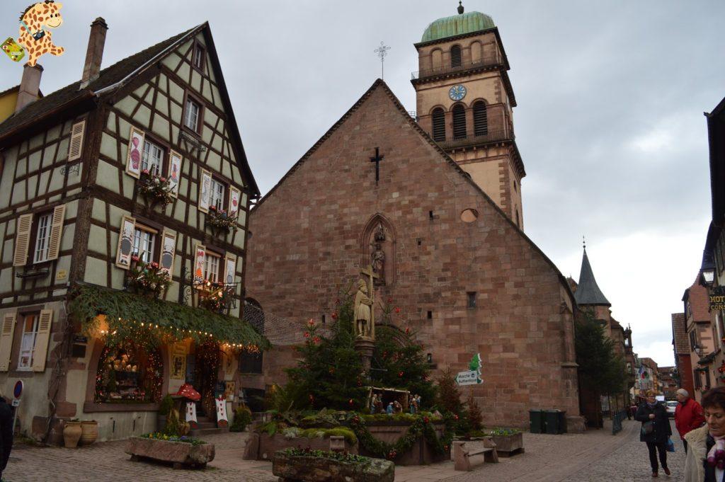 alsacia286929 1024x681 - Qué ver en Alsacia: Kaysersberg, Riquewihr, Hunawihr y Ribeauvillé