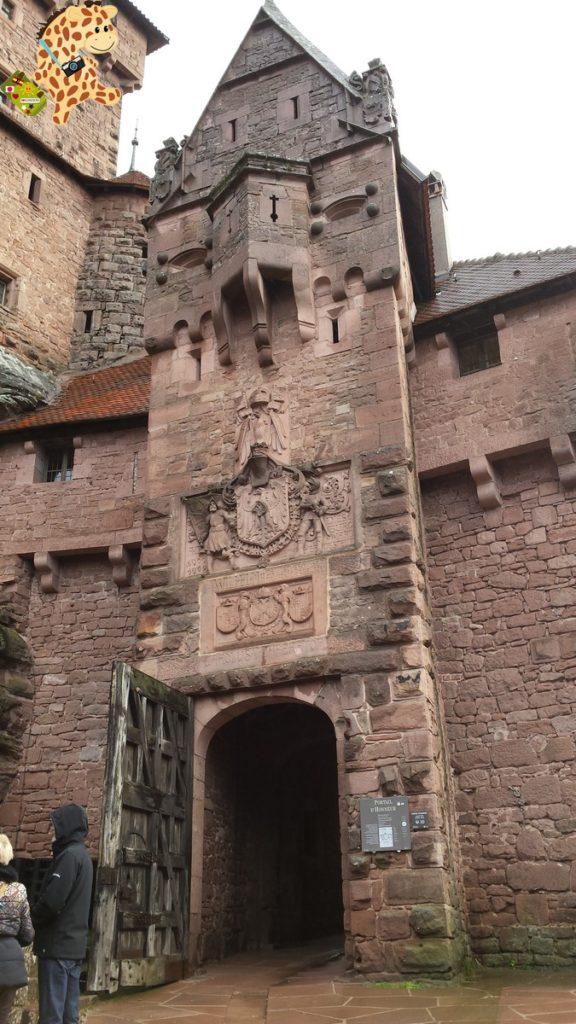 alsacia287029 576x1024 - Qué ver en Alsacia: Castillo de Haut Koenigsbourg, Barr y Obernai
