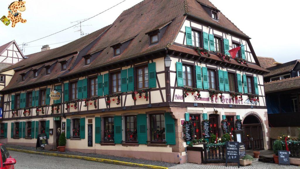alsacia288229 1024x576 - Qué ver en Alsacia: Castillo de Haut Koenigsbourg, Barr y Obernai