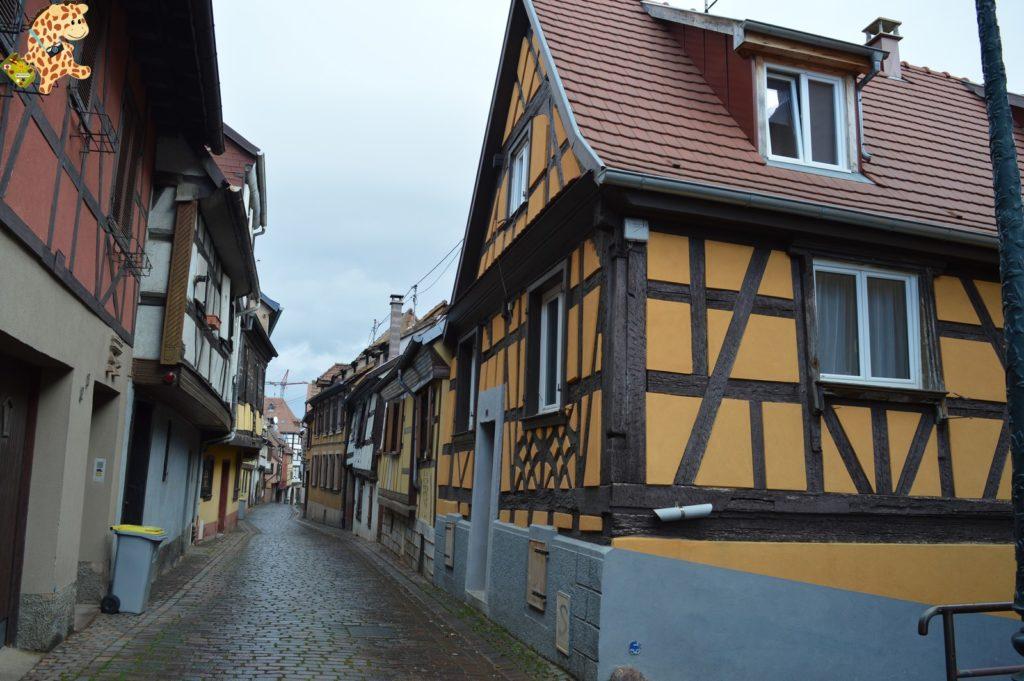 alsacia288429 1024x681 - Qué ver en Alsacia: Castillo de Haut Koenigsbourg, Barr y Obernai