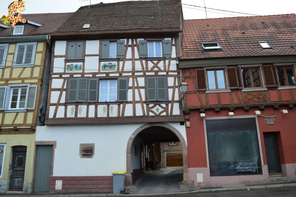 alsacia288629 1024x681 - Qué ver en Alsacia: Castillo de Haut Koenigsbourg, Barr y Obernai