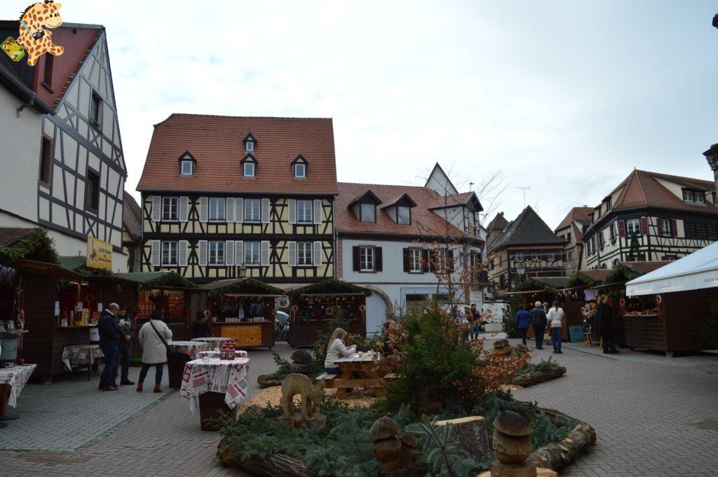 alsacia288829 1024x681 - Qué ver en Alsacia: Castillo de Haut Koenigsbourg, Barr y Obernai