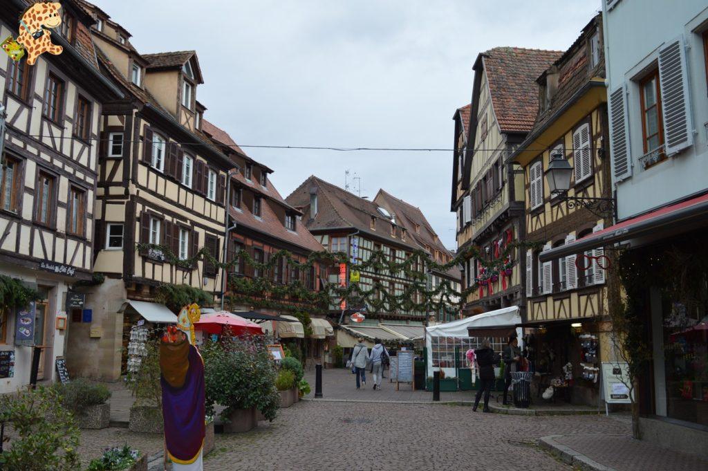 alsacia288929 1024x681 - Qué ver en Alsacia: Castillo de Haut Koenigsbourg, Barr y Obernai