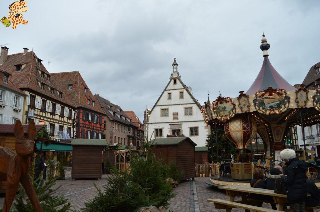alsacia289029 1024x681 - Qué ver en Alsacia: Castillo de Haut Koenigsbourg, Barr y Obernai