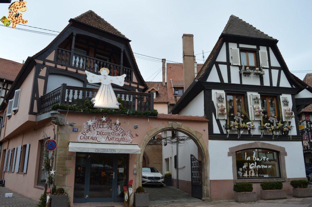 alsacia289229 1024x681 - Qué ver en Alsacia: Castillo de Haut Koenigsbourg, Barr y Obernai