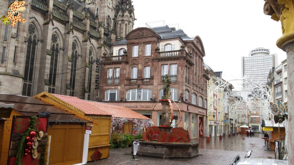 alsacia28929 1024x576 - Alsacia: Mulhouse, Guebwiller, Eguisheim y Colmar