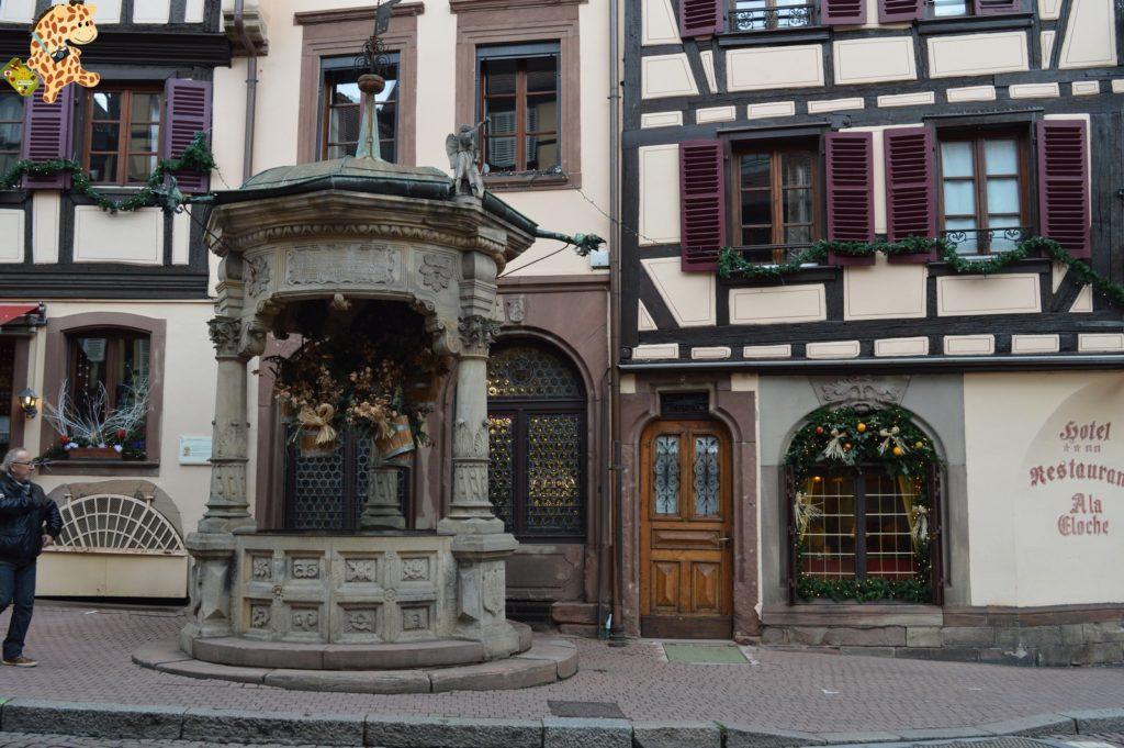alsacia289329 1024x681 - Qué ver en Alsacia: Castillo de Haut Koenigsbourg, Barr y Obernai