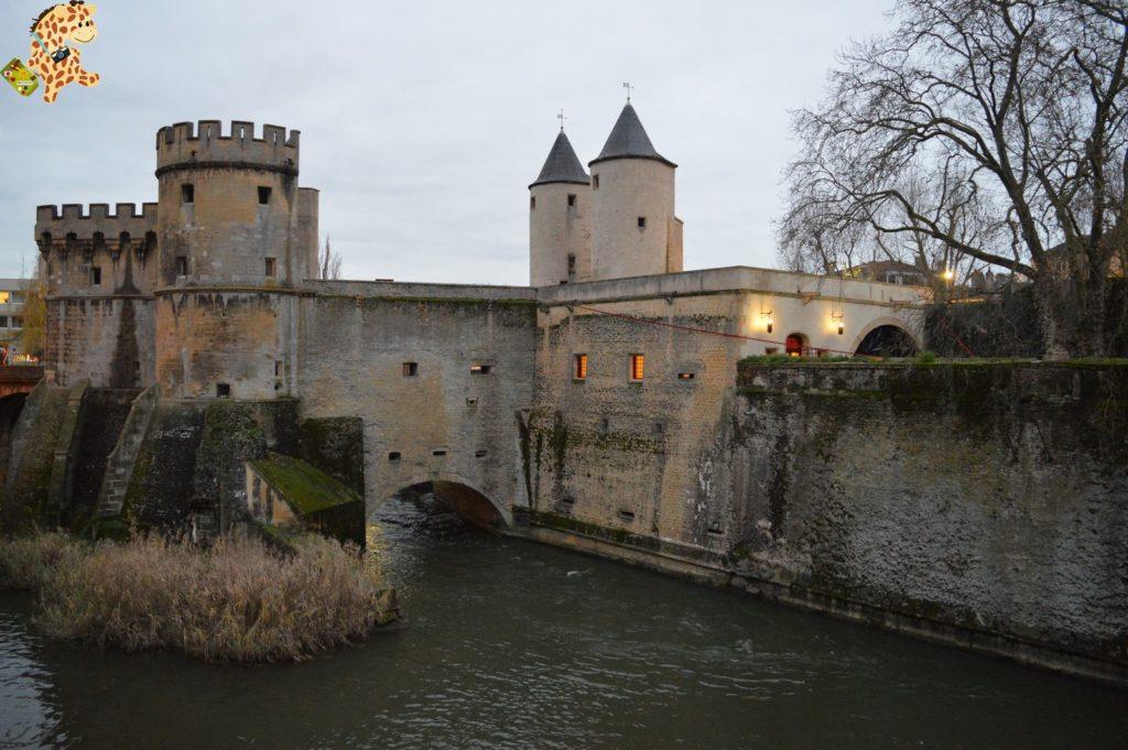 metz281429 1024x681 - Qué ver en Lorena: Metz y Nancy