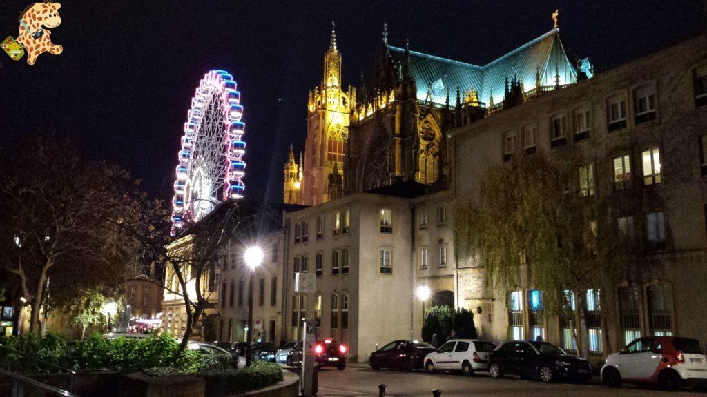 metz281629 1024x576 - Qué ver en Lorena: Metz y Nancy