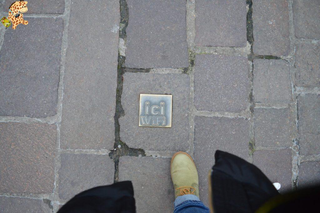 metz28529 1024x681 - Qué ver en Lorena: Metz y Nancy