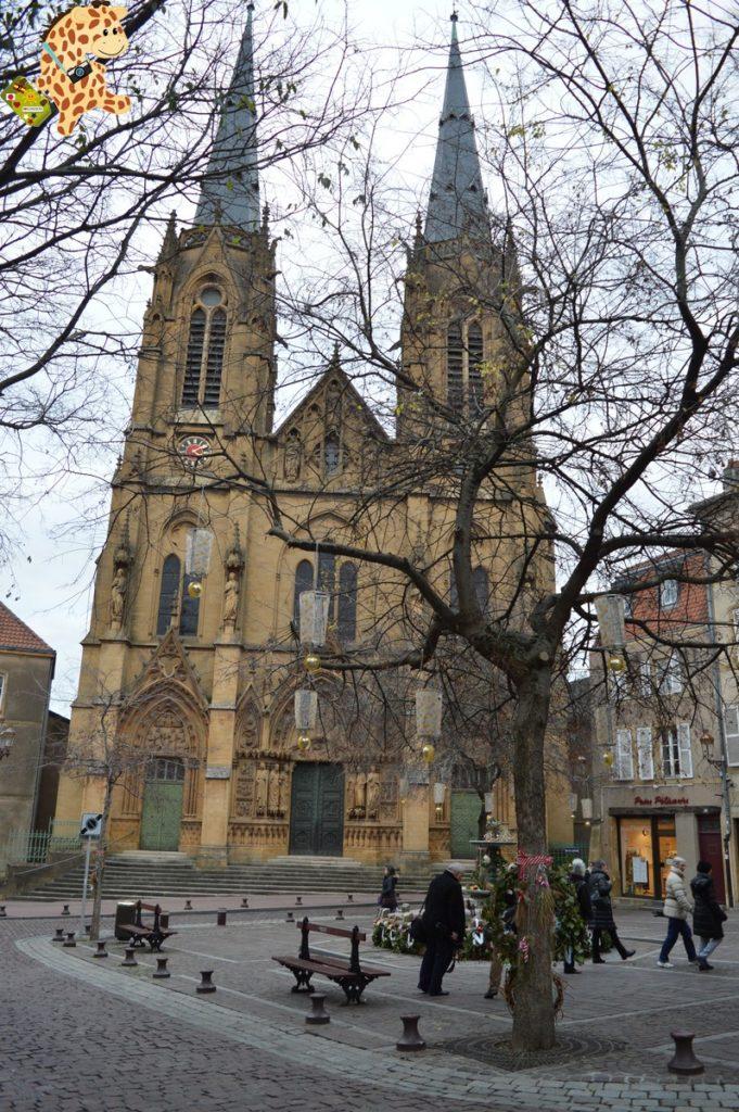 metz28729 681x1024 - Qué ver en Lorena: Metz y Nancy