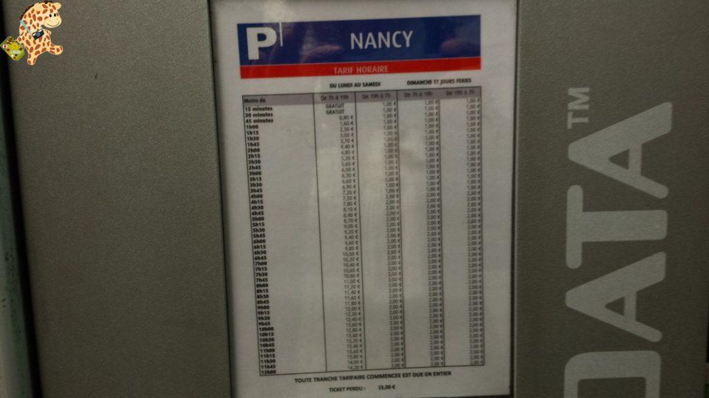nancy281029 1024x576 - Qué ver en Lorena: Metz y Nancy